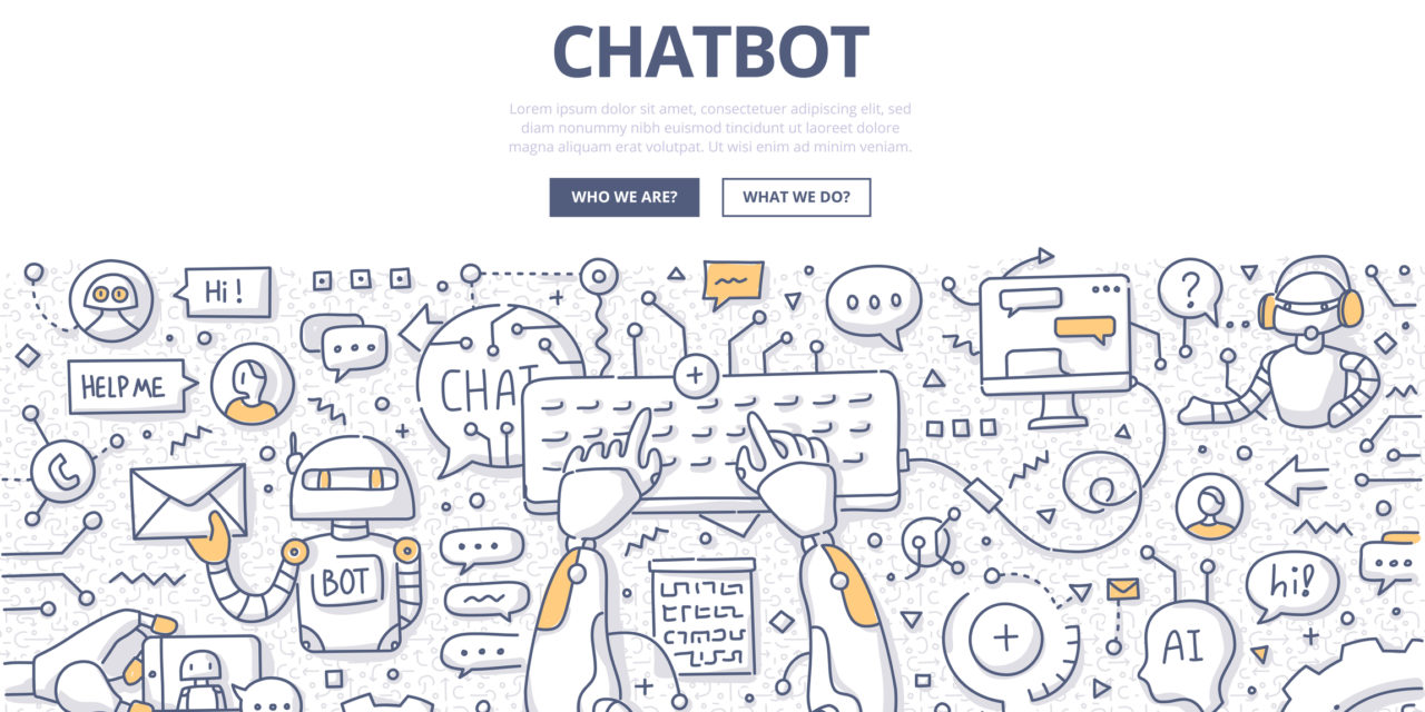 Chatboty na Facebooku, jako narzędzie, którego nie można pominąć