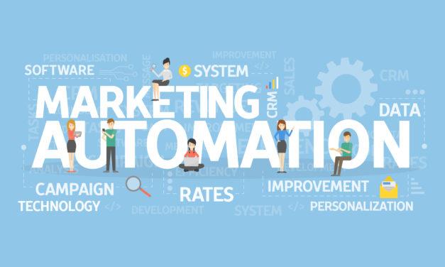 Marketing Automation – co się kryje pod tym pojęciem?
