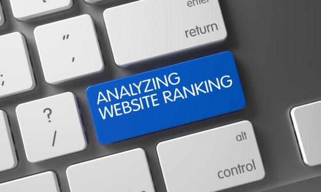 Jak sprawdzić efekty pozycjonowania strony internetowej – monitorowanie seo?