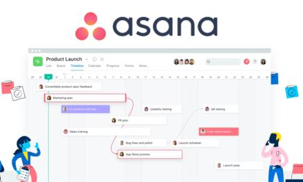 Asana – Zarządanie projektami