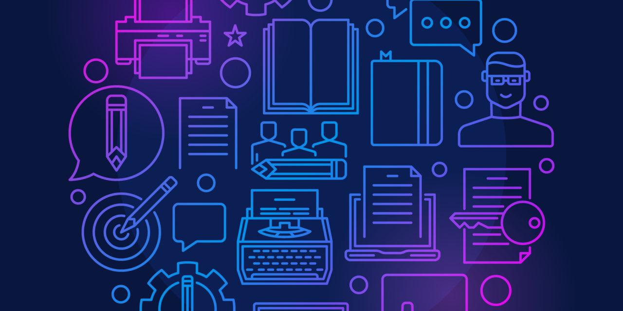 Skąd brać wartościowe teksty na bloga. Pisać samemu, czy zlecić? Co jest lepsze?