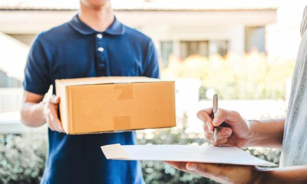 Tanie przesyłki kurierskie. Jak szybko wysłać paczkę bez umowy z kurierem?