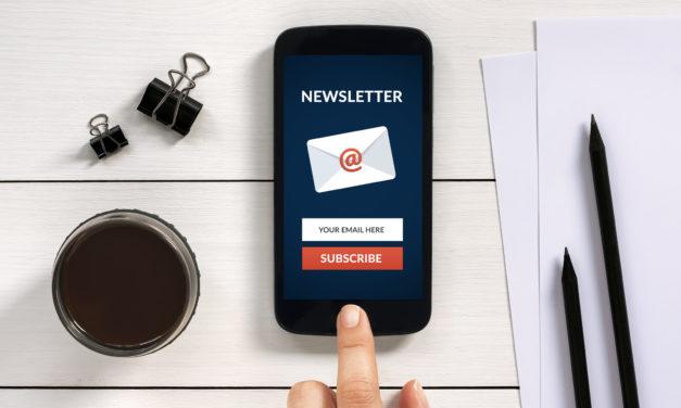 Czy warto wysyłać newslettery?