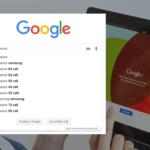 Jak wybrać frazy kluczowe w GOOGLE? Czy sama wyszukiwarka to dobre narzędzie SEO?