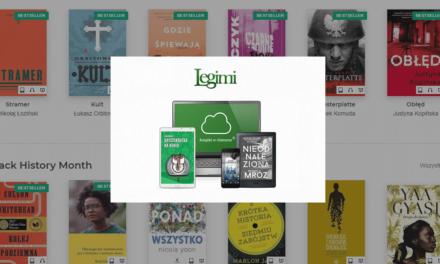 Legimi.pl – Nowoczesna biblioteka internetowa