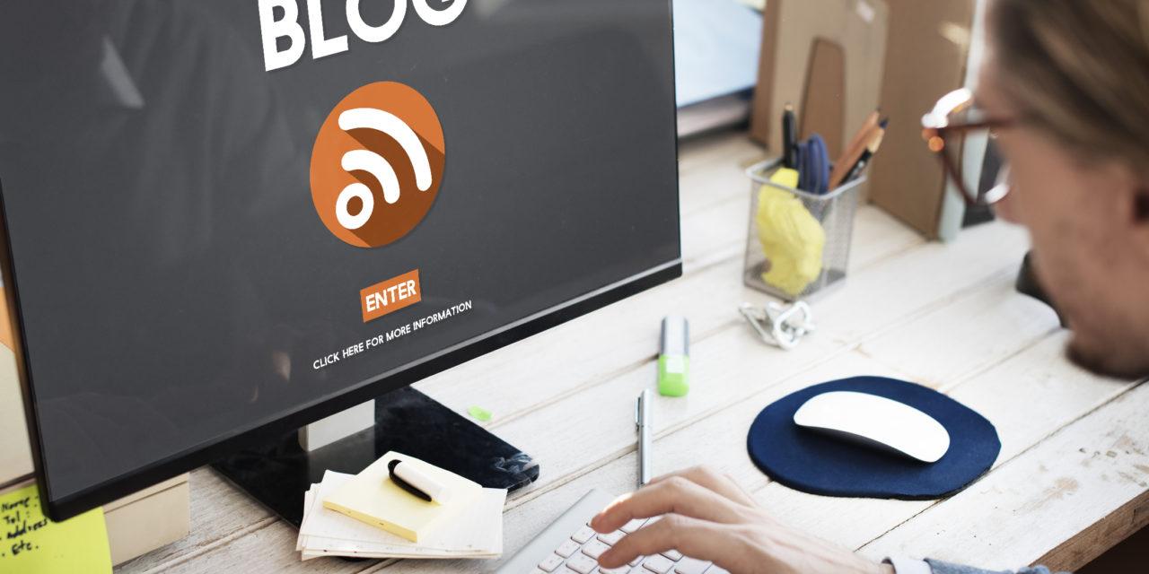 Skąd brać pomysły na content na bloga?