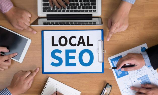 Pozycjonowanie lokalne czy na cały kraj? wybierz najlepsze rozwiązanie dla swojego biznesu!