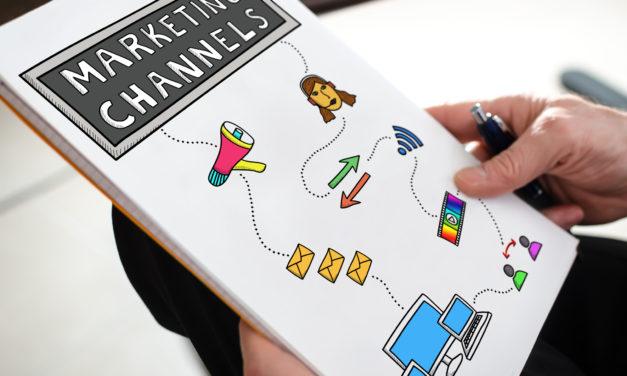 Kanały marketingu dla sklepów internetowych