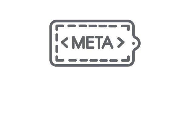 Co to są meta tagi i czy warto je pisać?