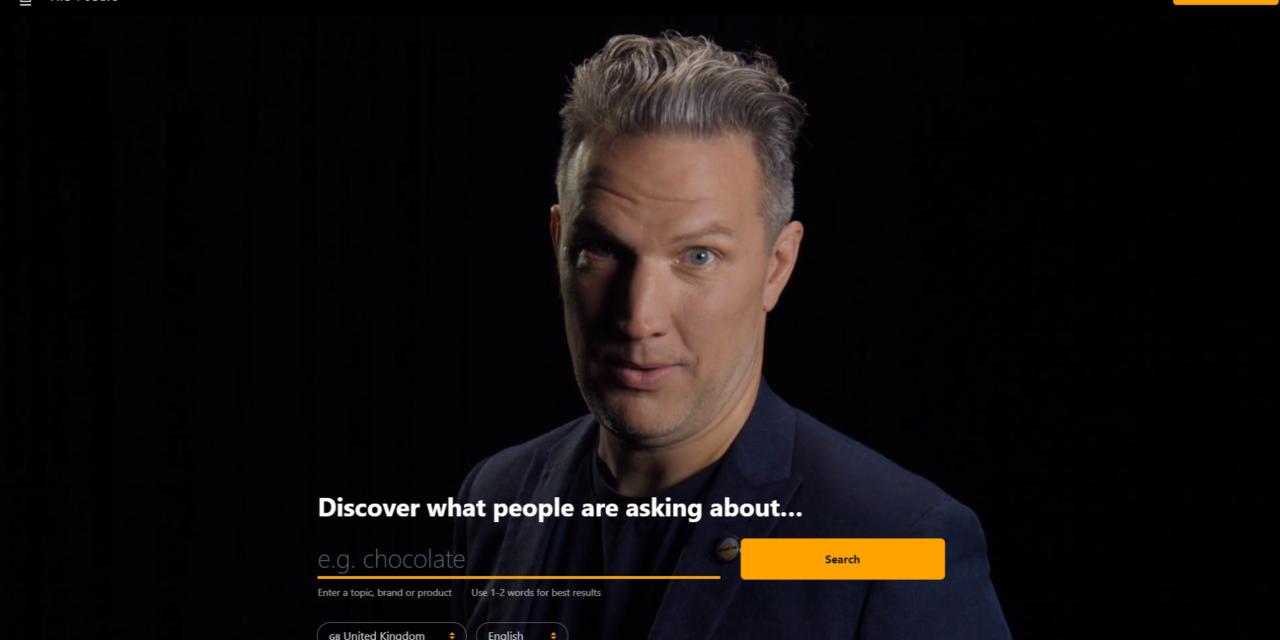 Answer The Public co to jest i jak może Ci pomóc w pozycjonowaniu strony?