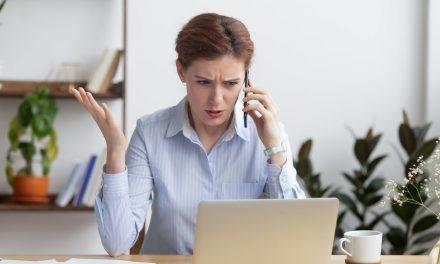 Co zrobić, jeśli Twój klient popełnił błąd?