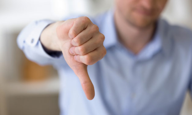 Błędy, przez które stracisz klientów