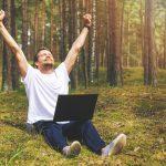 Praca zdalna – zalety i wyzwania