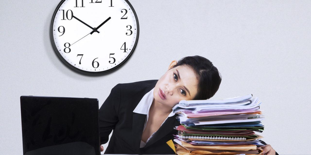 Dlaczego warto odpoczywać?