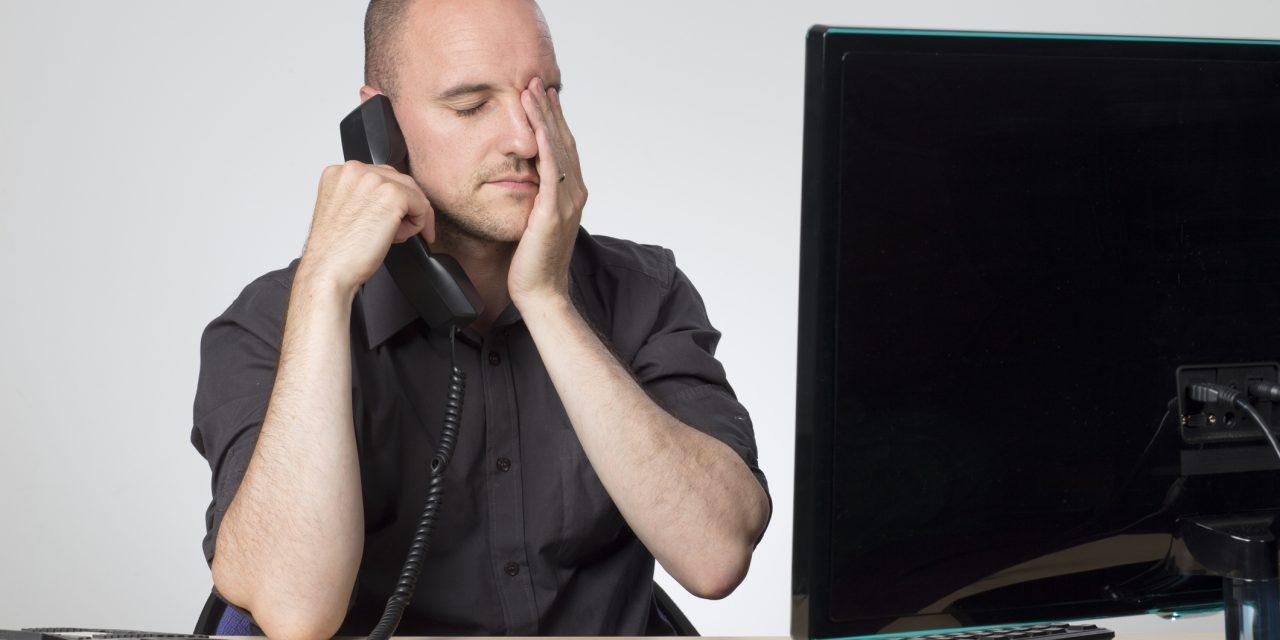 Trudny klient – jak sobie z nim poradzić?