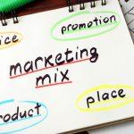 Marketing mix – dowiedz się, czym jest formuła 4P