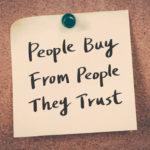 Zaufanie klienta – jak je zdobyć?