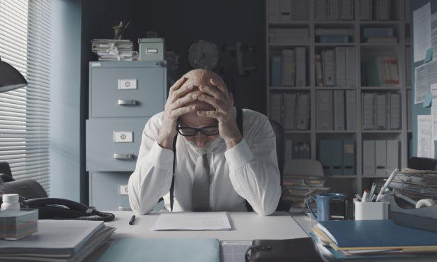 Wypalenie zawodowe – czy grozi również Tobie?