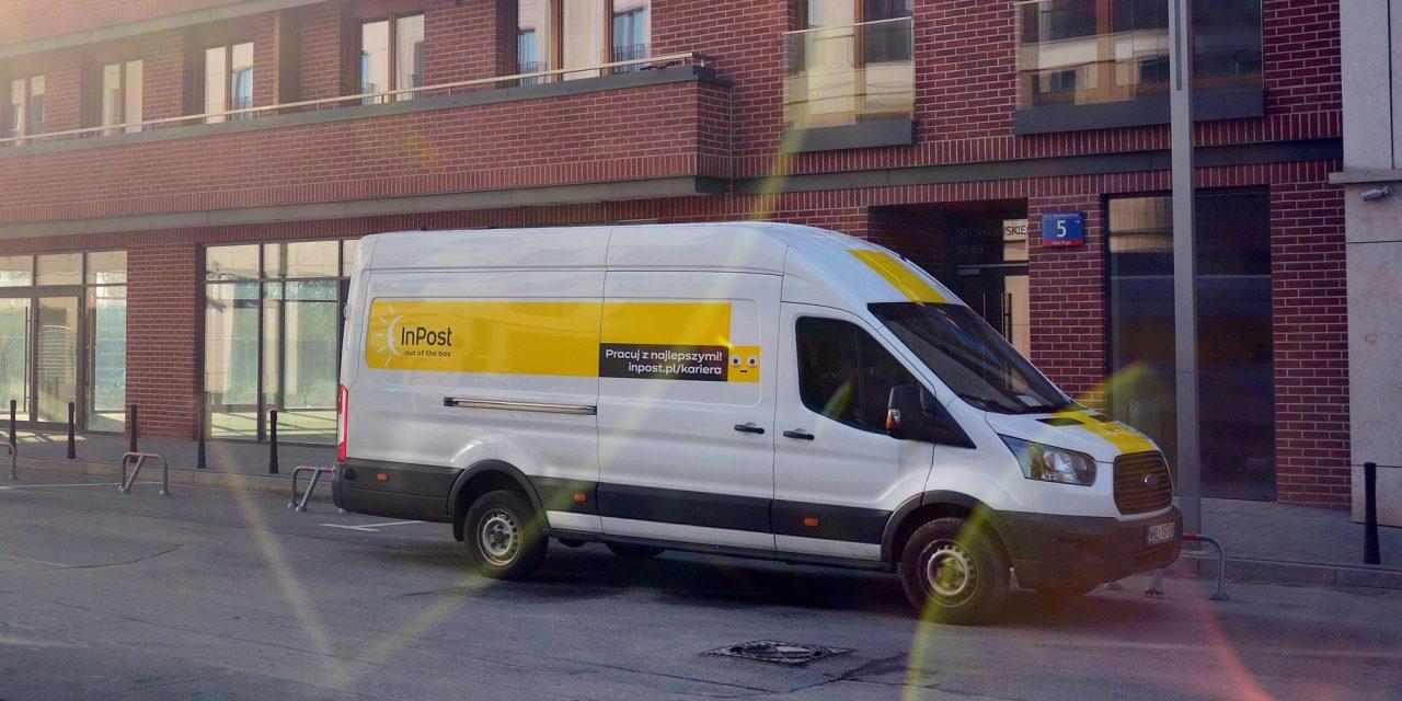 InPost – wysyłki dla firm / ceny / dopłaty / rodzaje paczek