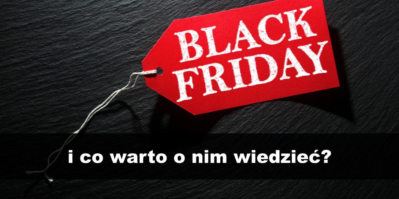Black Friday w Polsce – co warto o nim wiedzieć?